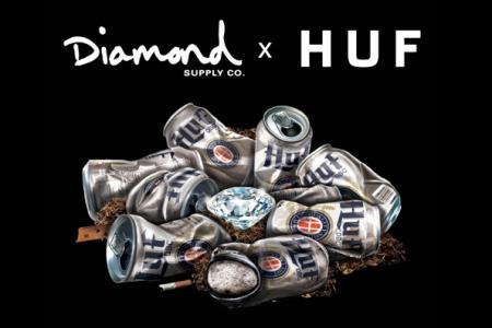 HUF_Diamond
