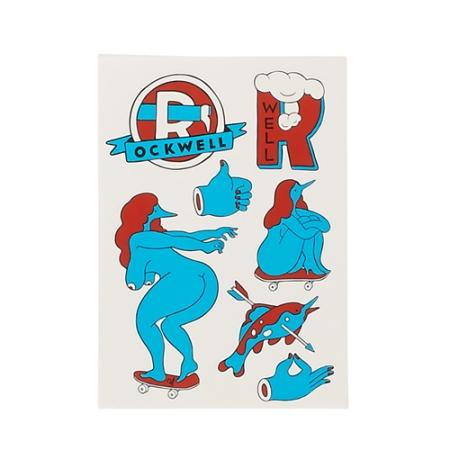 13fw_Sticker
