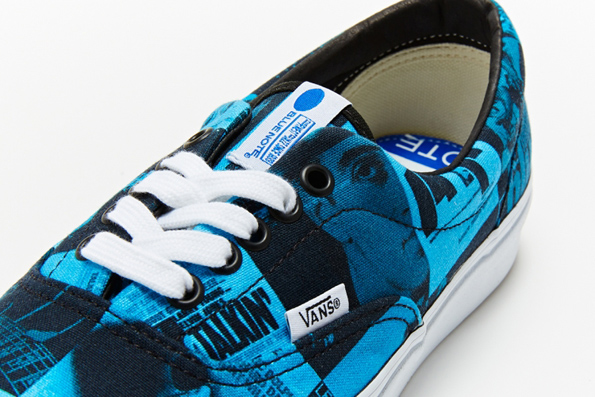 "8044764ba5 NEW ARRIVAL   DQM × VANS × BLUE NOTE RECORDS ""THE BLUES ..."
